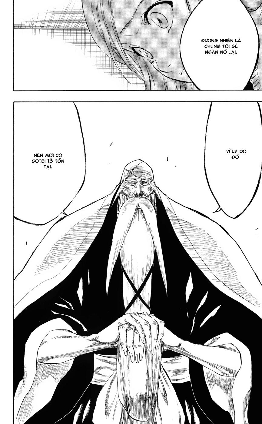 Bleach chapter 223 trang 13