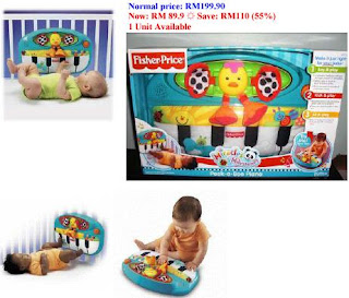 Product Descriptions The K A Boo Piano Offers So Many Ways To Play Attach It Your Baby S Crib Where High Contrast Of Black And White Keys