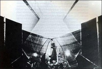 Resultado de imagem para lygia clark labirinto