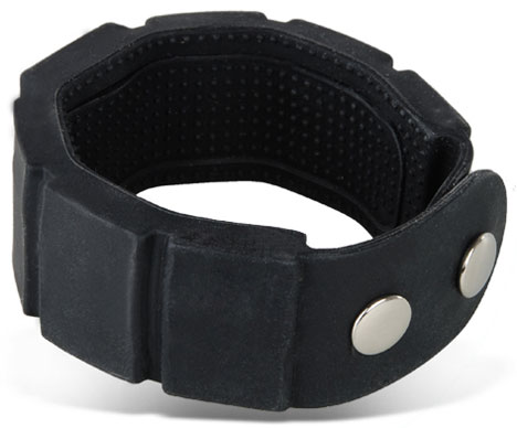 Wrist Band Battery Electric Fashion That Charges Gadgets