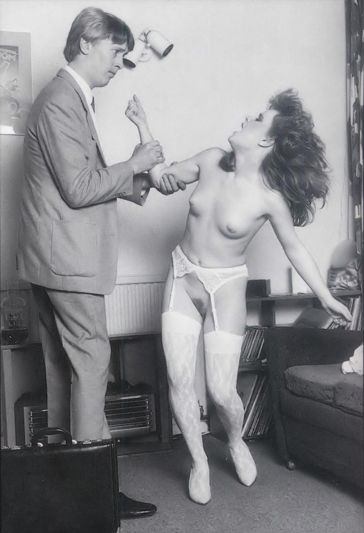 British spanking