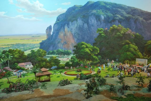 gambar pemandangan kampung - photo #4