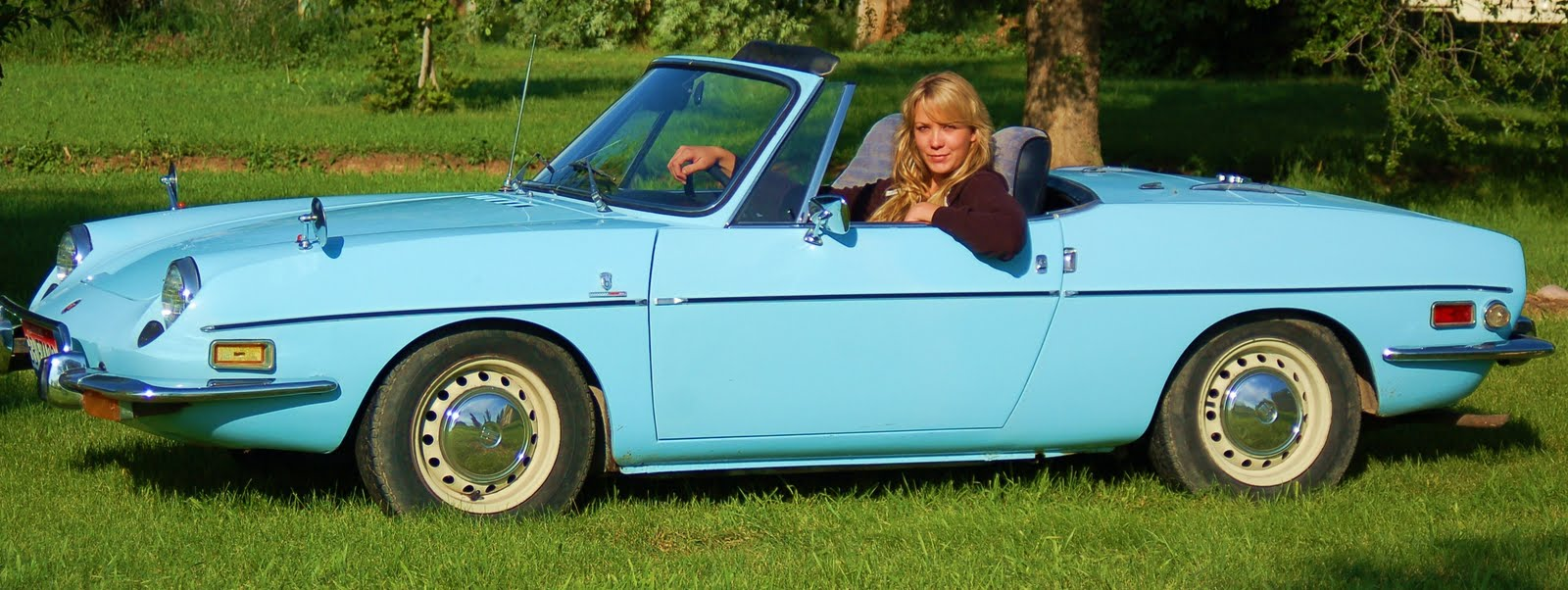 small resolution of i am the second owner luigie was originally purchased off the showroom floor in california back in 1973 and only has 40 400 original miles