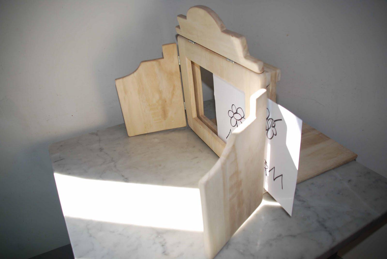 Kamishibai: il teatro in legno giapponese - GreenMe.it