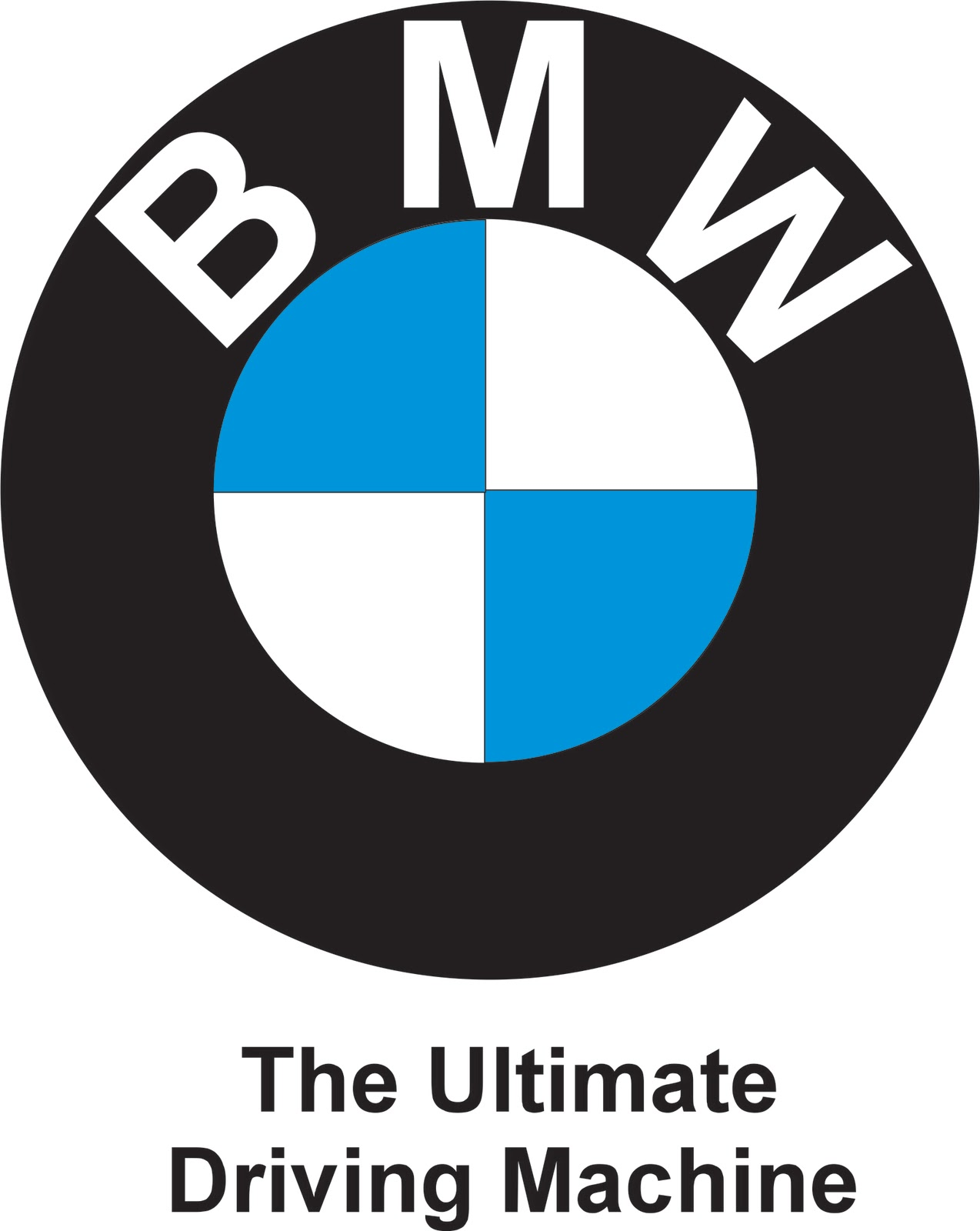 Bmw Vector Logo : vector, Vector