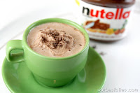 Gourmet Hot Chocolate