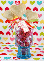 Sweetie Pie Pops {Plus Hand Pies, Pie Jars, and Printables!}