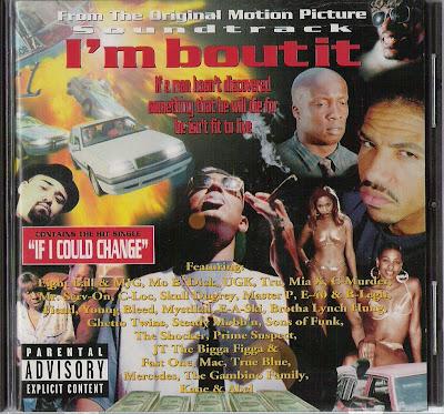 No Limit Soldiers: Im Bout It (Soundtrack)(1997)