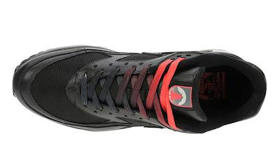 SoleSurvivor Detroit: Nike Air Max Classic BW Black Hot Red