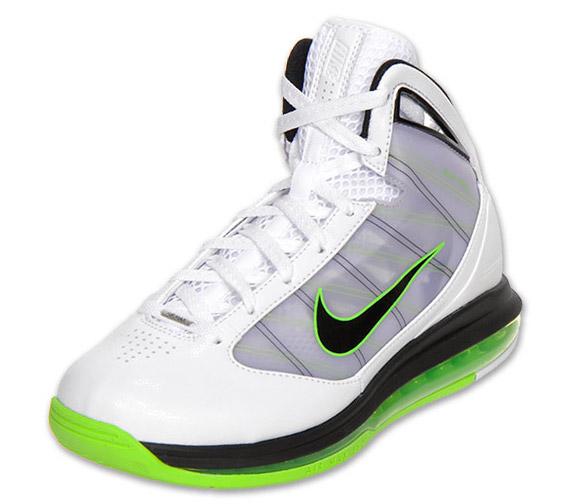 SoleSurvivor Detroit  Nike Air Max Hyperize – White – Black – Volt 95b6c18b3