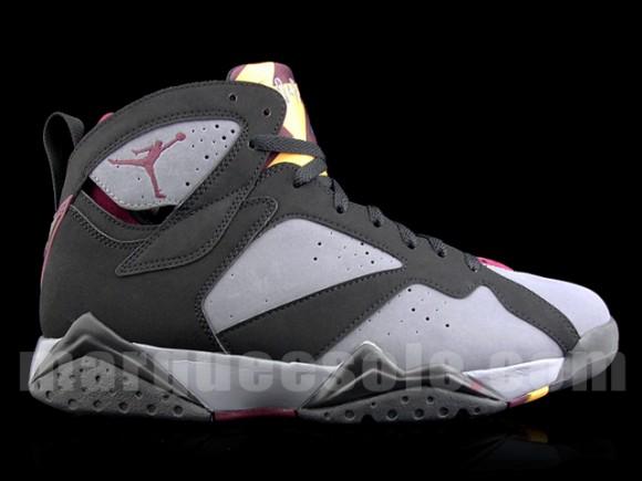 0e44c9020d00 ... Bordeaux (2011)  Air Jordan 7 Retro  We plan on picking up quite a few  pair of these.Enjoy the pictures below ...
