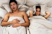 ruidos dientes dormir apnea sueño osteon fisioterapia