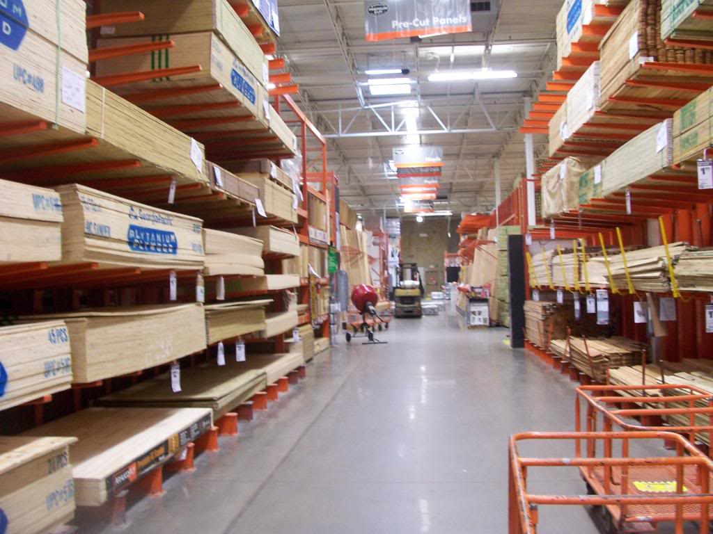 Home Depot Stores In Kitchener
