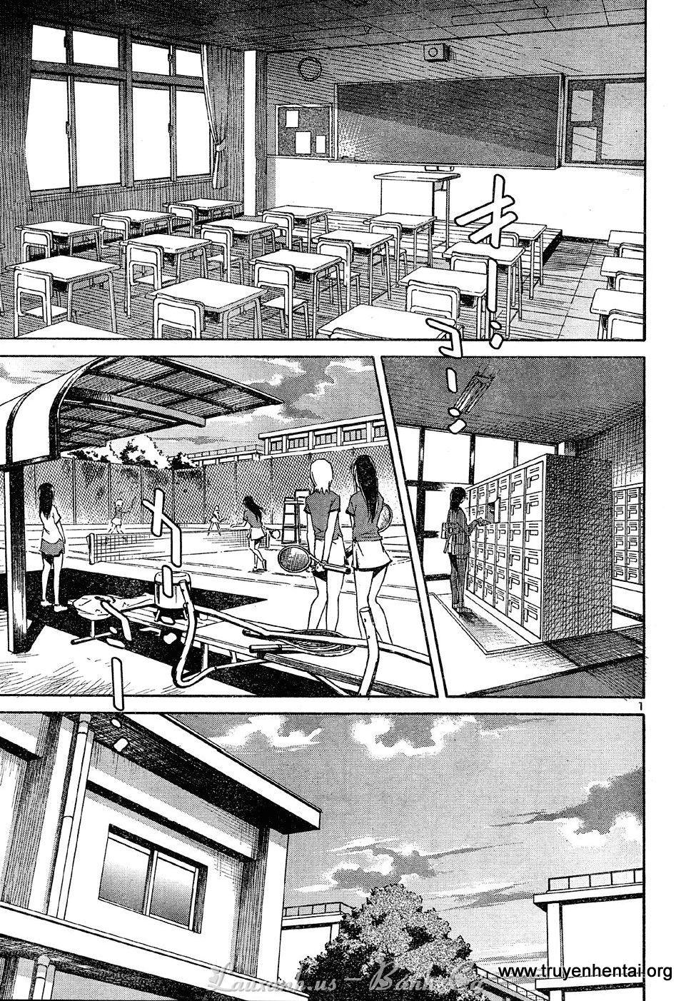 Aki-Sora chap 16 - Trang 5