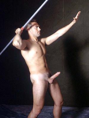 female olympians nude photo