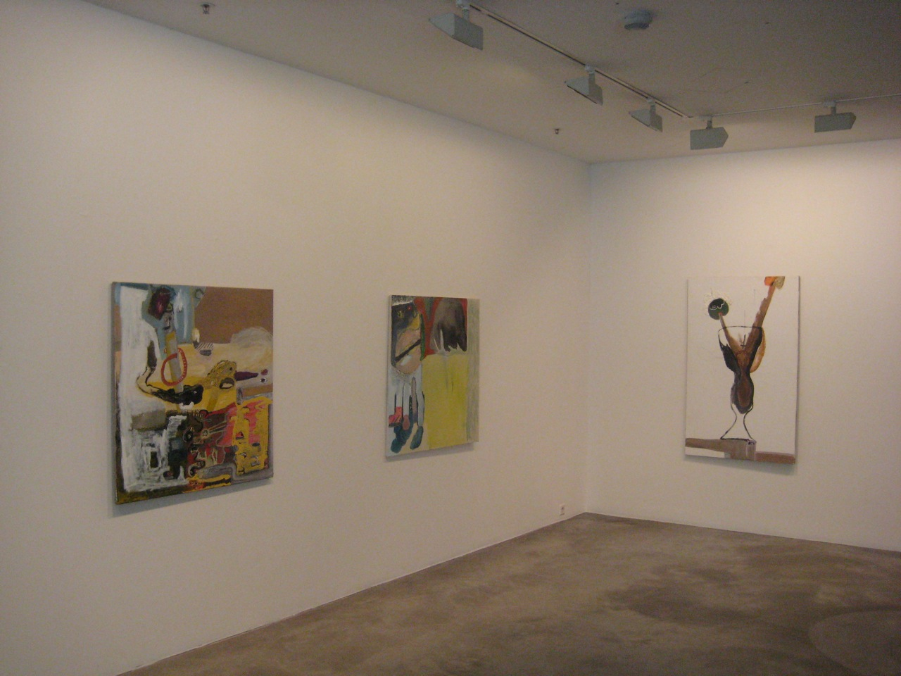 Alaston kriitikko: Näyttelykuvia 37 & 38 & 39: Suurta