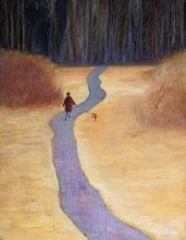 The Walker/Purple Path