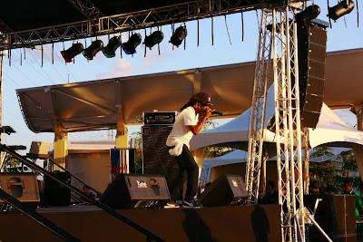 Alvanguard Photography 2009 Haiti Relief Concert At