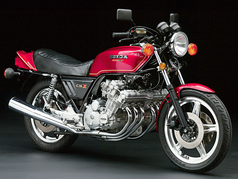 Best Used Motorcycles >> MOTORCYCLES MODIFICATION: Honda Motorcycles