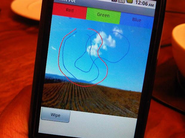 Journal Product Design And Development Paint Program Google App Inventor