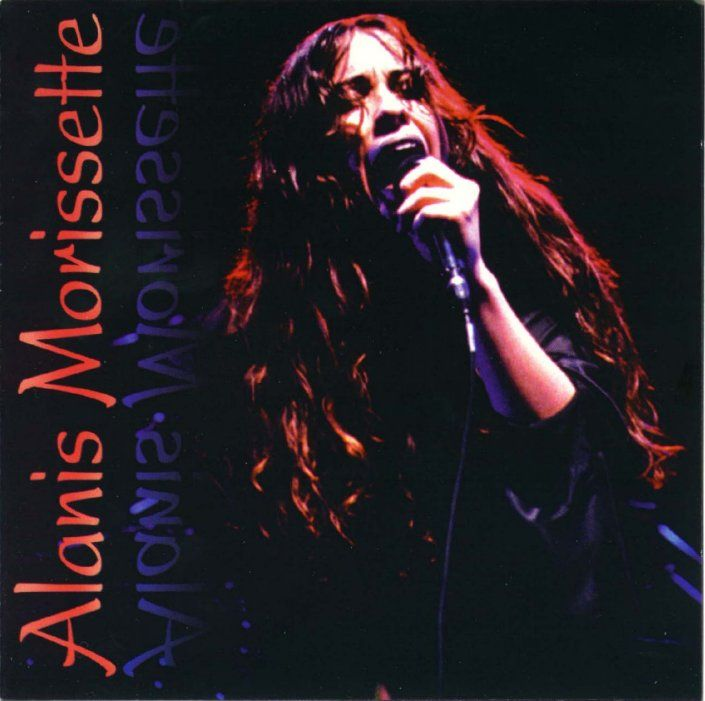 Alanis Morissette - Fi...