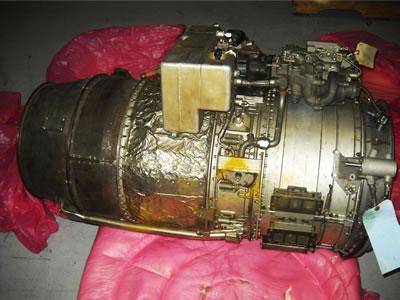 Classifieds Blog J85 7 Turbojet Engine