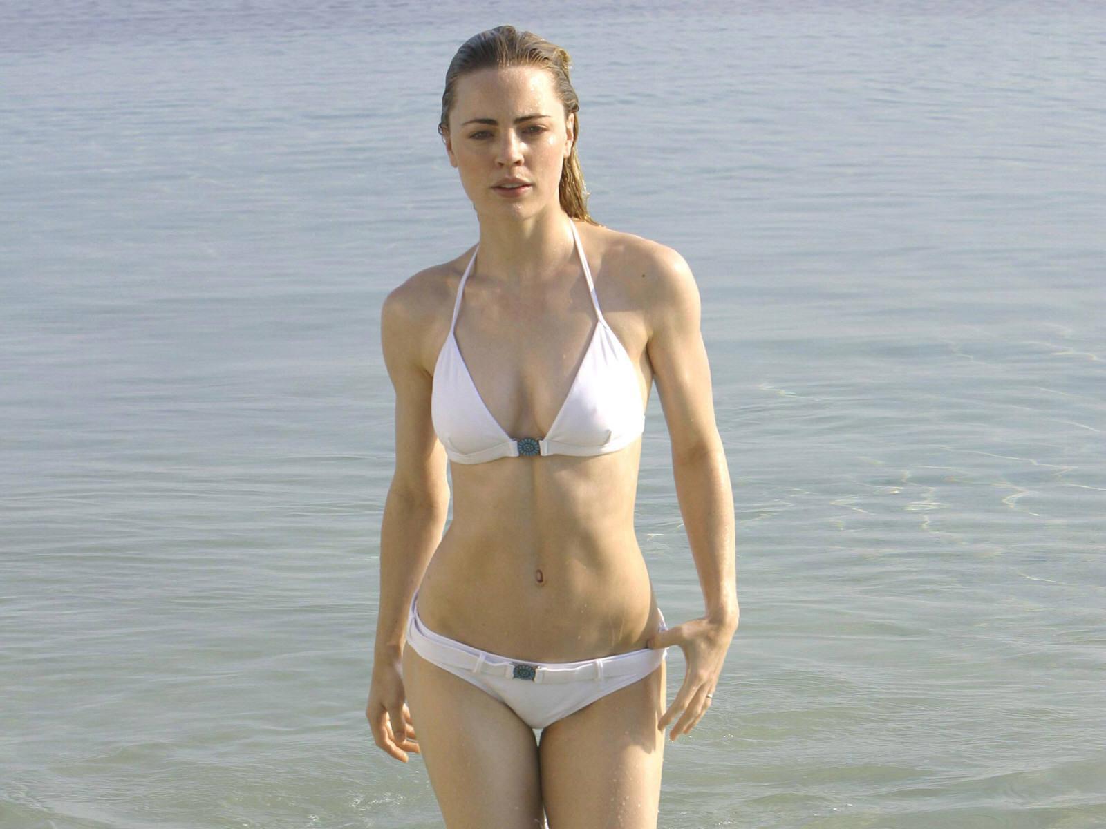 Hot Melissa George