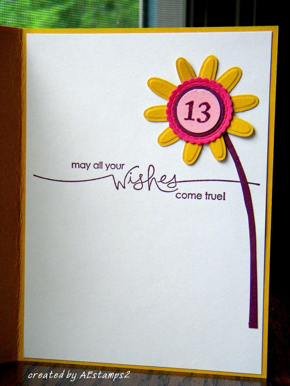 Happy Friday The 13th Birthday