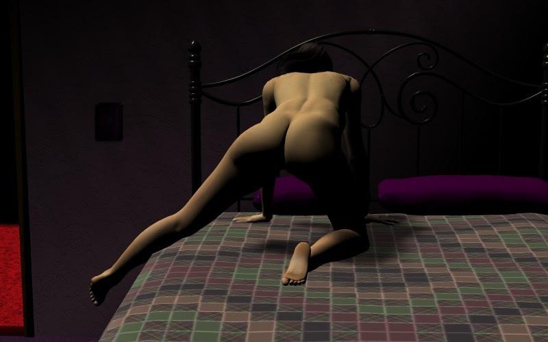 virtual dating game like ariane