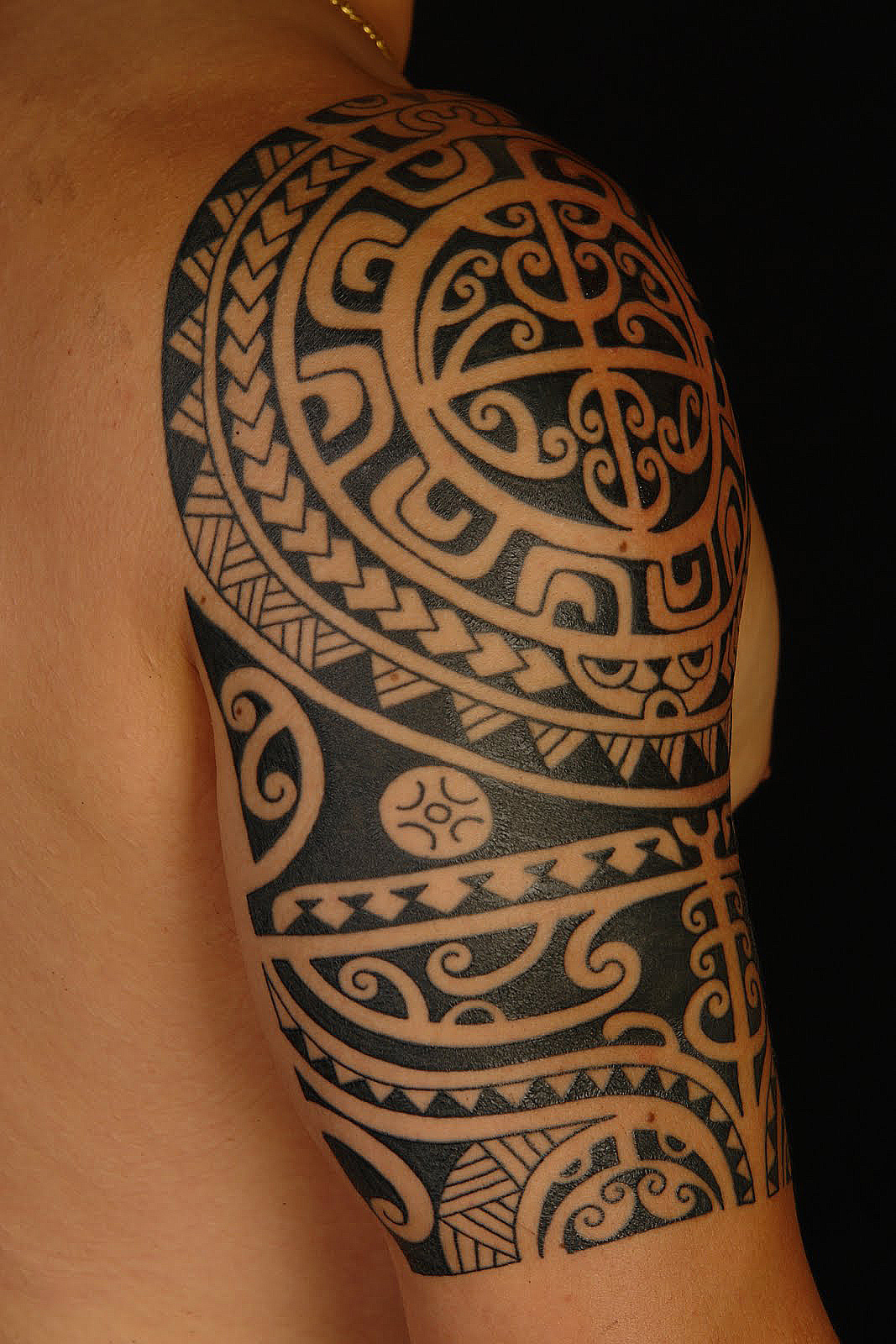 Is A Hawaiian Pisces Tribal Tattoo Right For You Tattoos And More