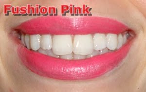 Pink Cosmetics Heart I Lipsticks Fleshpot And Pro Fusion Mac cj453LRqA