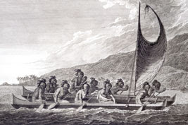 Did Polynesians Sail to South America?