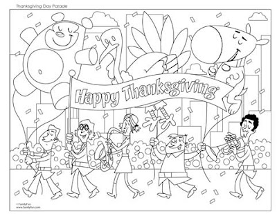 fun turkey coloring pages - photo#28