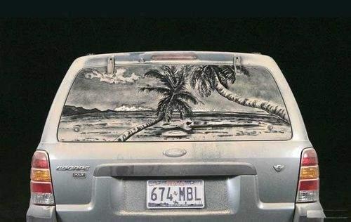 Badger Car Wash