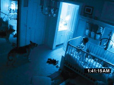 paranormal activity 2 demon - photo #18