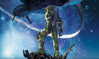 HALO: Legends on DVD & Blu-ray Disc