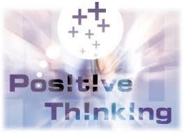 Positif Thinking Nyok...
