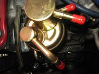 DIY REPAIR YOUR CAR Diy membaiki kereta anda : Fuel pump