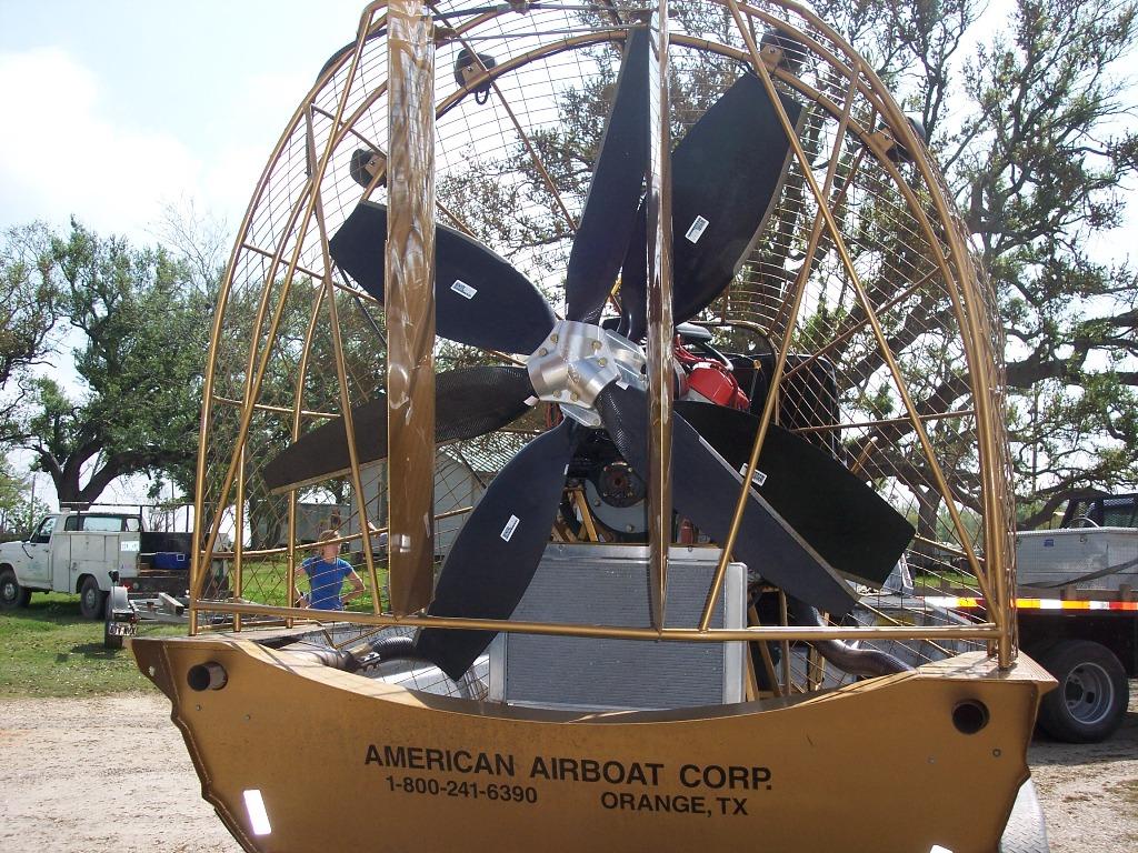 Chad Gutschow Dyna Marine Airboat Pinterest