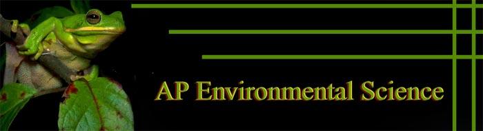 Ap Environmental Science Natural Selection