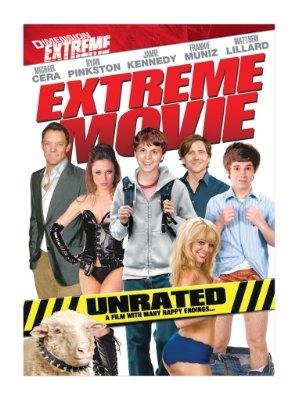 Extreme Movie Movie