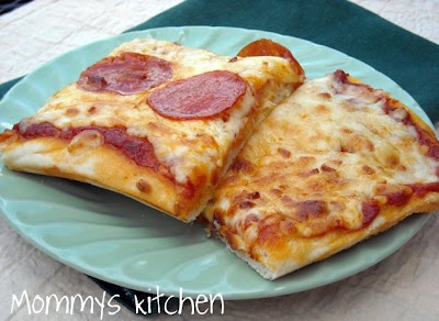 mommy s kitchen recipes from my texas kitchen quick easy pizza