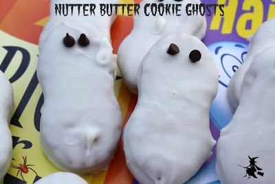The Better Baker Spooky Witches Fingers And More Scary