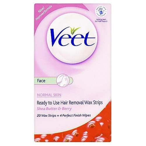 Bb Cream Korean Review Veet Cold Wax Strips