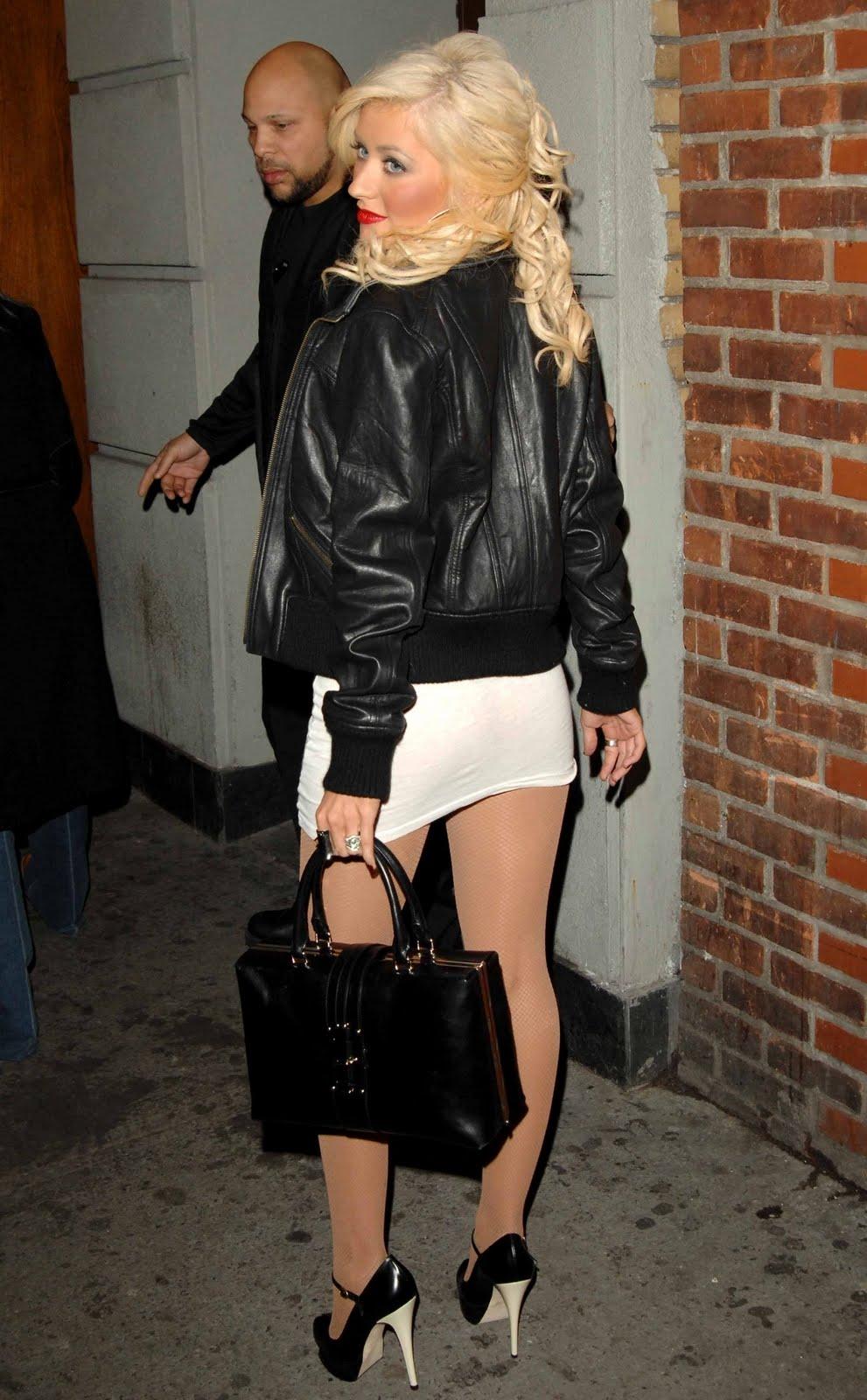 Archivo Hose Christina Aguilera
