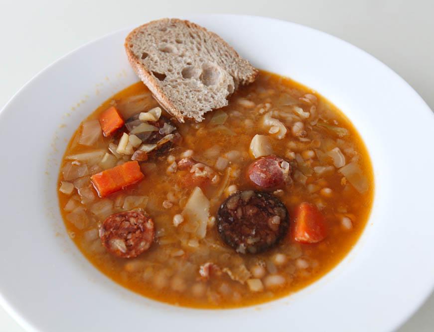 Cantabria Food Recipes