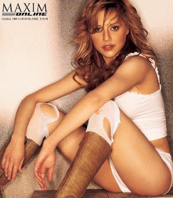 brittany murphy nude pics or sex tape