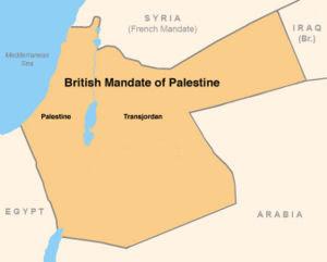Return Palestine!