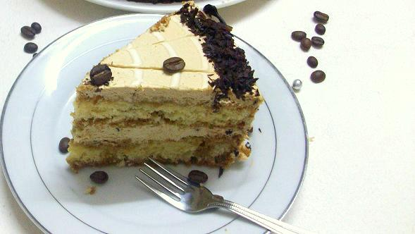 Iu Birthday Cake