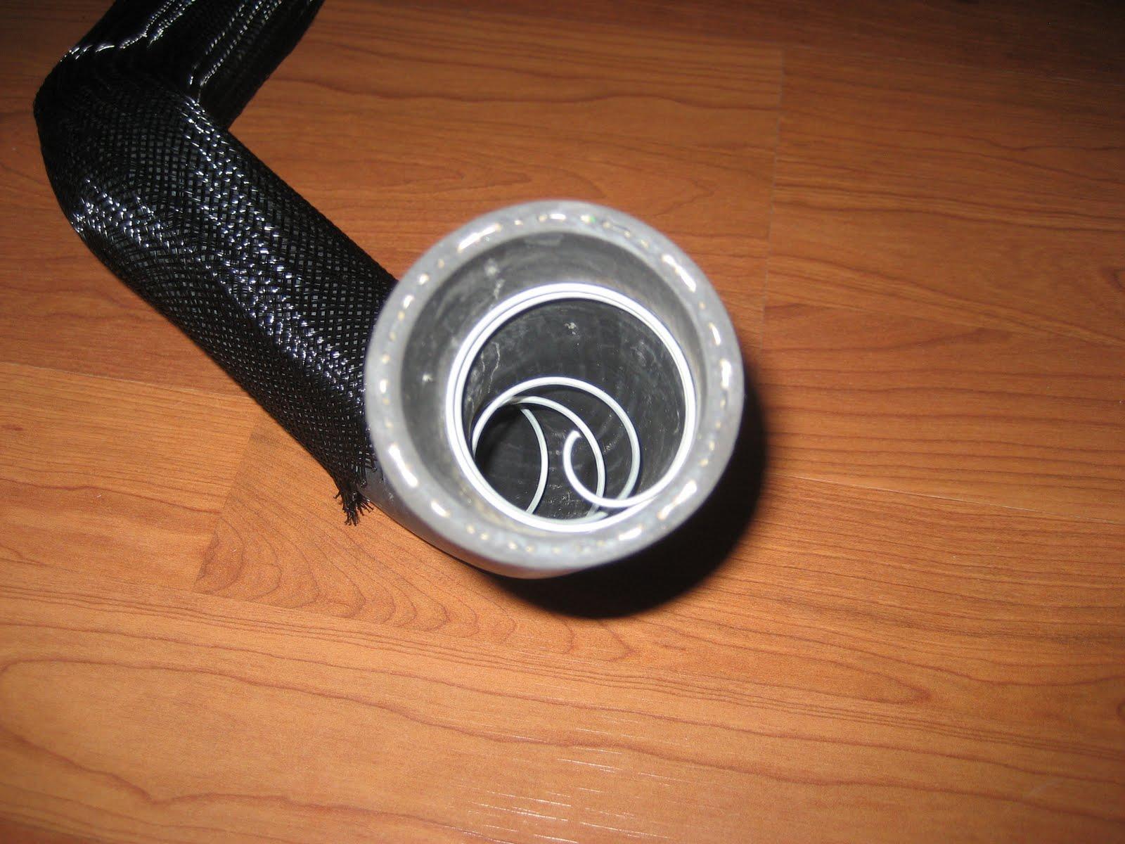 OVERHEATING Jeep: Stock Lower Radiator Hose